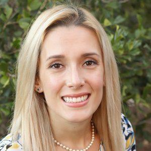 Dr. Blerta Selden Headshot