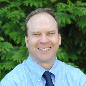 Meet Dr. Brent Miller