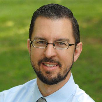 Meet Dr. Peter Wojtkiewicz