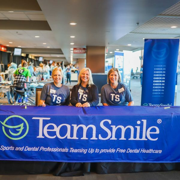 TeamSmile and CPDO 2019